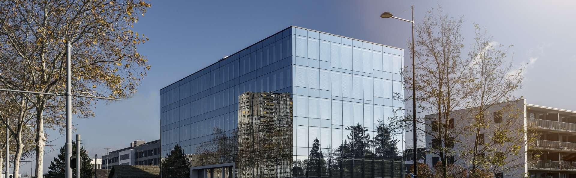 Agence immobilière à Genève