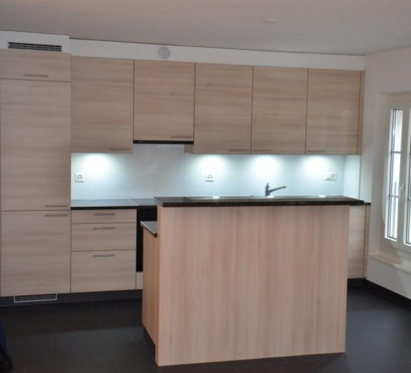 Splendide appartement de 4.5 pièces au centre-ville de Lausanne