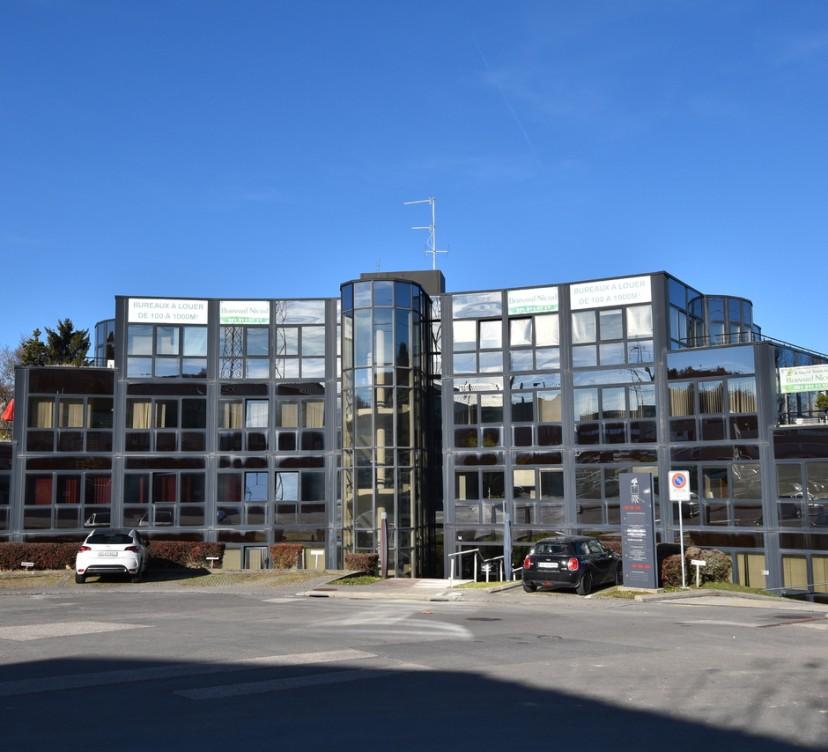 Bureaux d\'env. 84 m2 au rez-de-chaussée