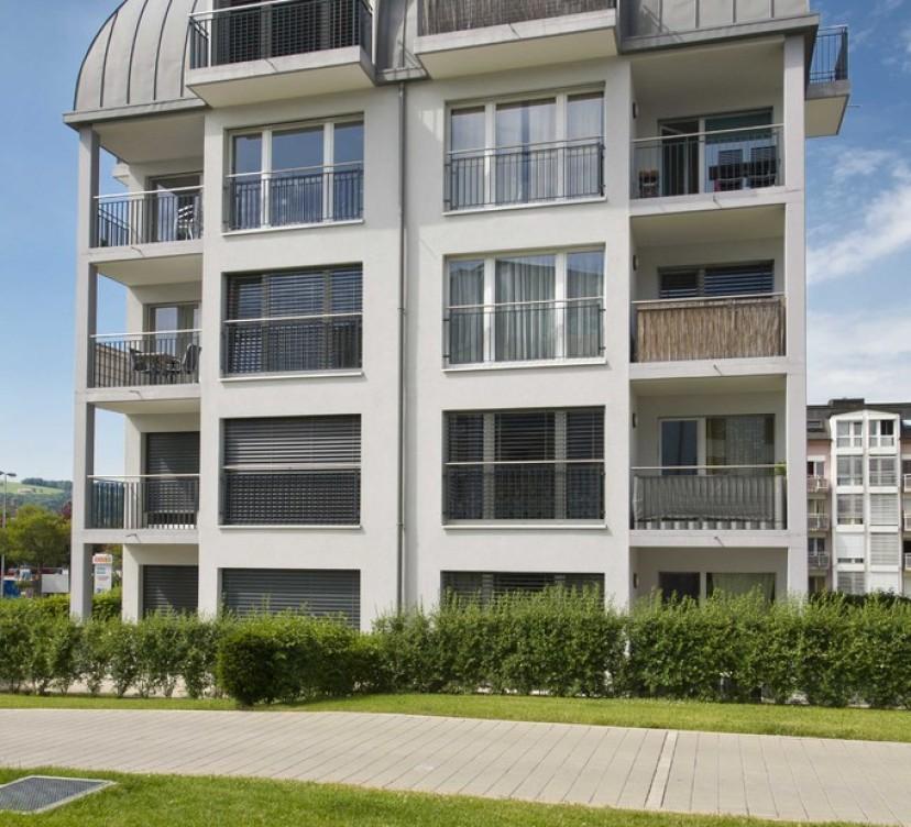 Appartement 3 pièces 2ème étage