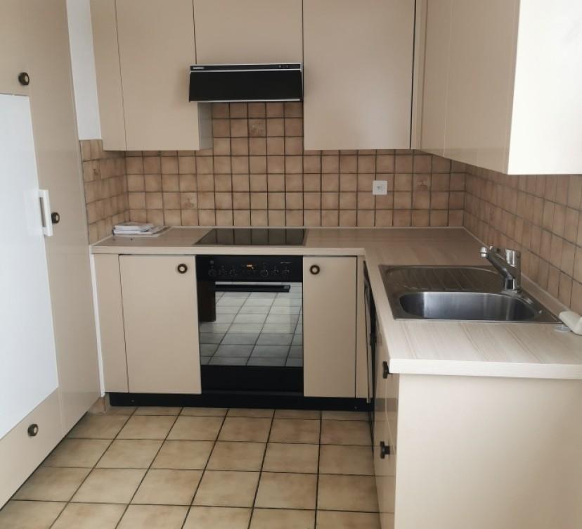 Appartement 3.5 pièces 5ème étage