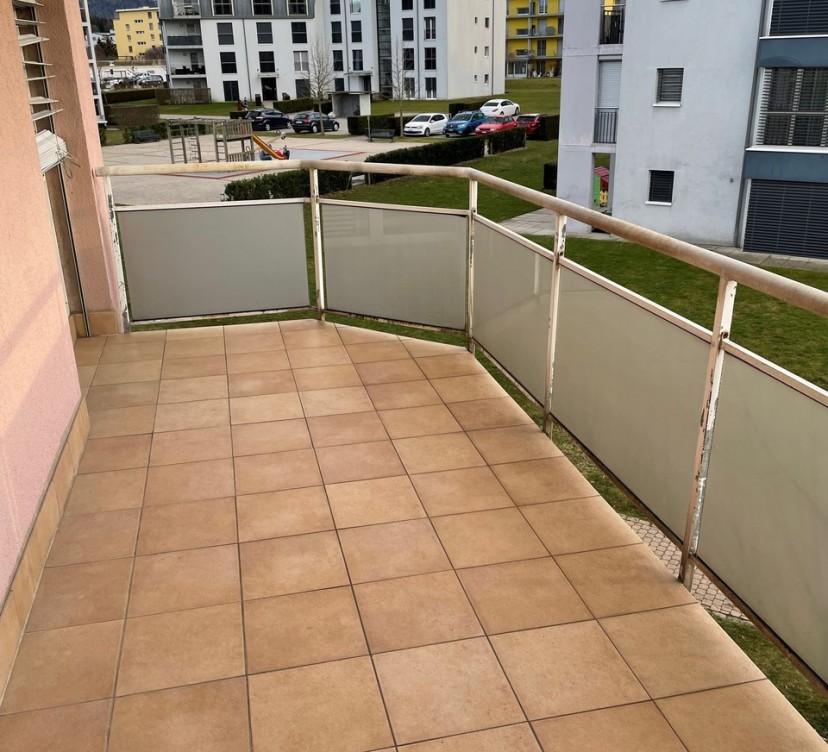 Appartement 3.5 pièces 2ème étage