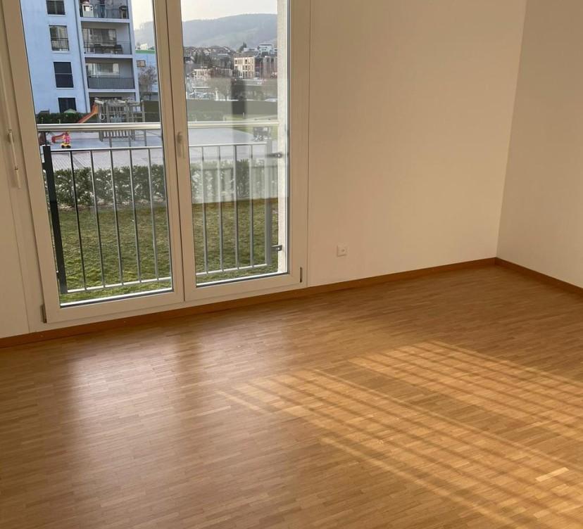 Appartement 3.5 pièces 1er étage
