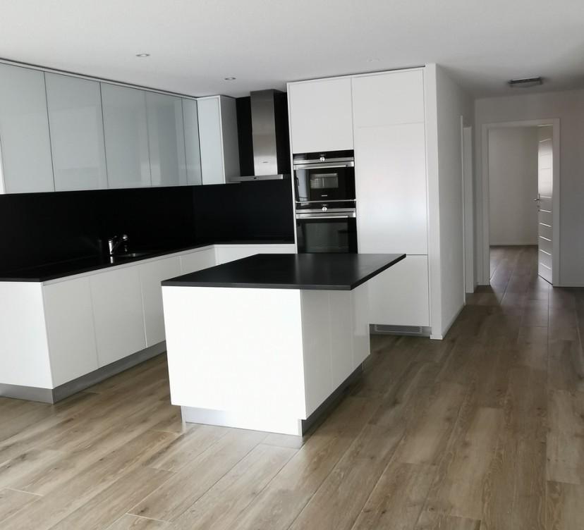 Appartement 4.5 pièces 3ème étage
