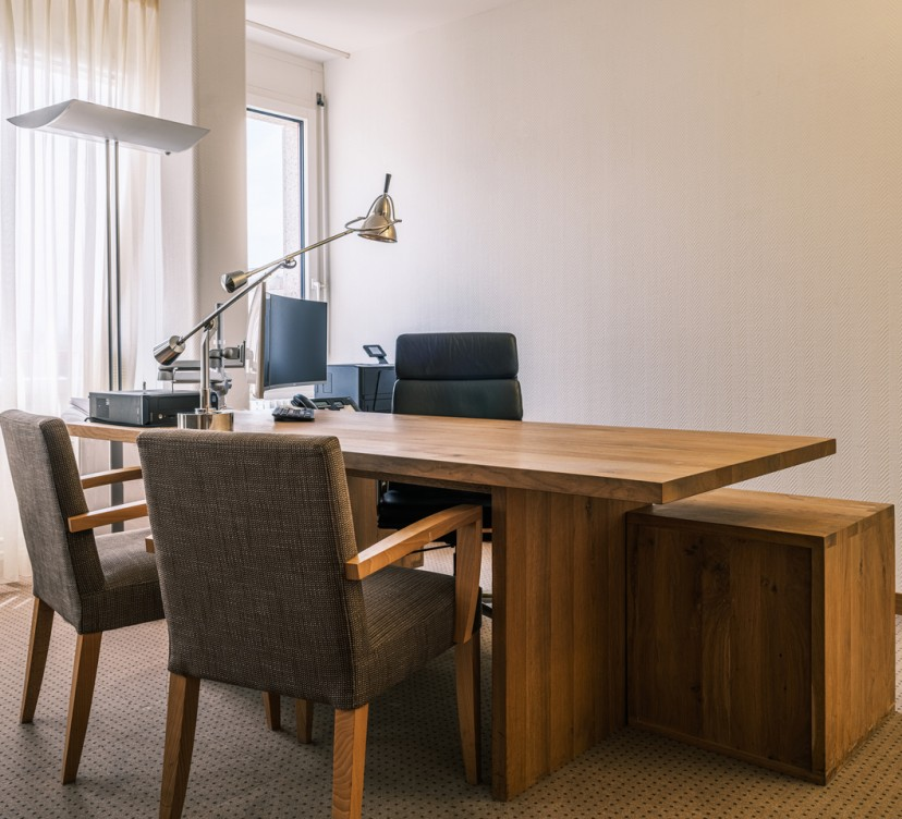 Bureaux de standing - d\'environ 398 m2 au 6ème étageLuxury offices - approximately 398 m2 on the 6th floor