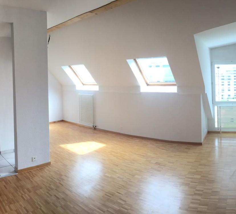Appartement 3.5 pièces 3.5 pièces 4ème étage