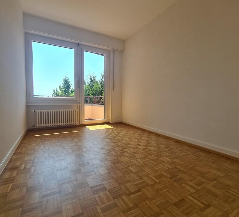 Magnifique appartement de 7 pièces entièrement rénové