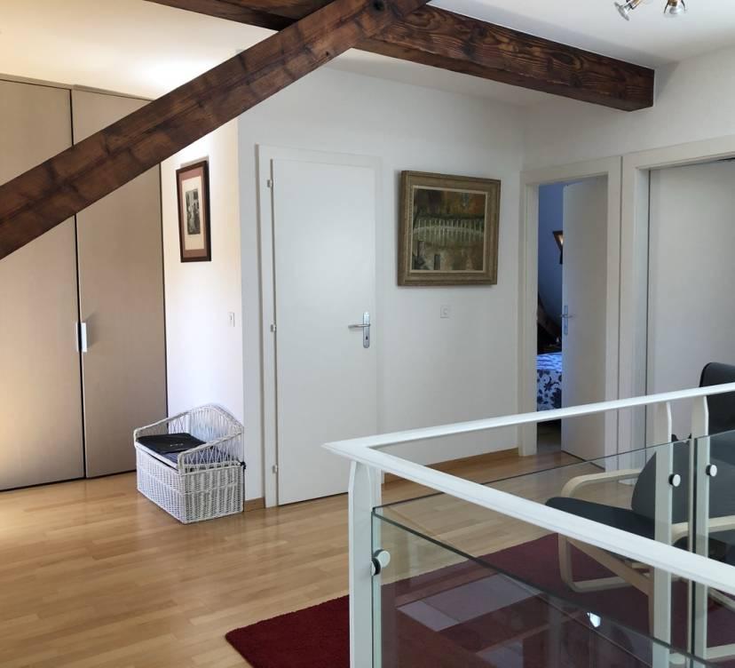 Appartement de 5.5 pièces duplex au 6ème étage d\'env. 102m2
