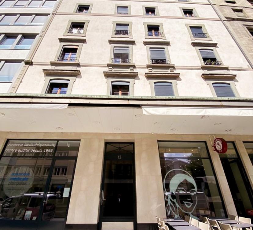 Bureaux d\'environ 83m2 au 1er étageOffices of around 83m2 on the 1st floor