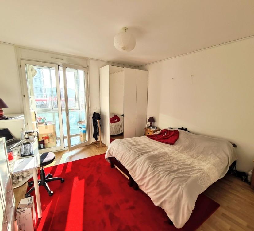 Appartement de 5 pièces avec terrasseEn exclusivité!